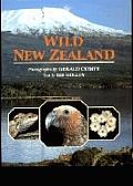 Wild New Zealand