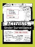 Activists Under Surveillance The FBI Files