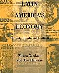 Latin America's Economy: Diversity, Trends, and Conflicts