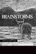Brainstorms, Fortieth Anniversary Edition: Philosophical Essays on Mind and Psychology