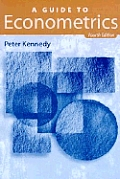 Guide To Econometrics 4th Edition