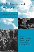 Global Environmental Assessments Information & Influence
