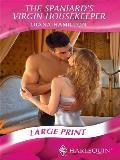 Spaniard's Virgin Housekeeper