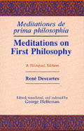 Meditations 1st Philosophy Bilingual Philosophy