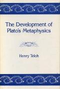 Development Of Platos Metaphysics