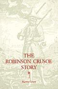 Robinson Crusoe Story