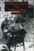 Creating Characters With Charles Dickens