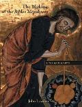 Making Of Bibles Moralisees Volume 1 Manuscr