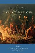 The Moravian Mission Diaries of David Zeisberger: 1772-1781