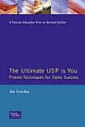 Ultimate USP Is You