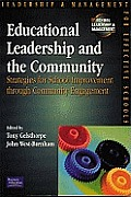 Educational Leadership and the Community (03 Edition)