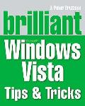 Brilliant Windows Vista Tips and Tricks