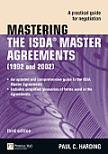 Mastering The Isda Master Agreements A Practical Guide For Negotiation