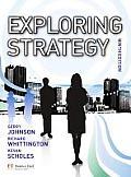 Exploring Strategy Text Only Plus Mystrategylab