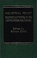 Industrial Policy: Business and Politics in the United States and France