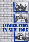 Immigration in New York