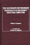 The Ultimate Deterrent: Foundations of Us-USSR Security Under Stable Competition