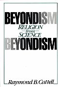Beyondism: Religion from Science