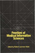 Frontiers Of Medical Information Science