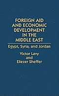 Foreign Aid and Economic Development in the Middle East: Egypt, Syria, and Jordan