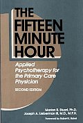 Fifteen Minute Hour Applied Psychother