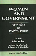 Women and Government: New Ways to Political Power