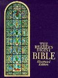 Bible Rsv Readers Digest Condensed Illustrated