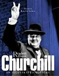 Churchill An Illustrated History