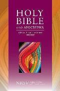 Holy Bible: NRSV