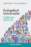 Evangelical Universalist: the Biblical Hope That God's Love Will Save Us All