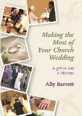 Making the Most of Your Church Wedding