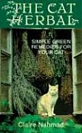 Cat Herbal Simple Green Remedies for Your Cat