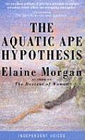 Aquatic Ape