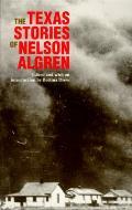 Texas Stories Of Nelson Algren
