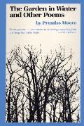 Garden In Winter & Other Poems