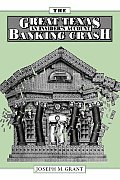 Great Texas Banking Crash An Insiders Ac