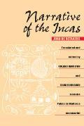 Narrative Of The Incas