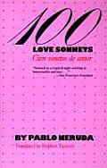 100 Love Sonnets Cien Sonetos de Amor