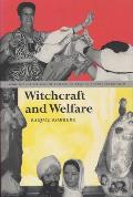Witchcraft & Welfare Spiritual Capital & the Business of Magic in Modern Puerto Rico