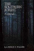 Southern Forest A Chronicle