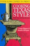 Cooking Texas Style Tenth Anniversary Edition
