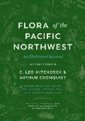 Flora of the Pacific Northwest An Illustrated Manual