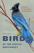 Birds of the Pacific Northwest A Photographic Guide 2nd Edition