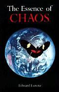 Essence Of Chaos