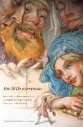 The Little Everyman: Stature and Masculinity in Eighteenth-Century English Literature