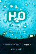 H20 A Biography Of Water