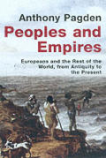Peoples & Empires Europeans & The Rest