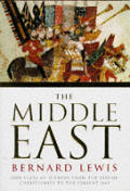 Middle East 2000 Years Of History