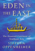 Eden In The East The Drowned Continent O