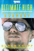 Ultimate High My Everest Odyssey